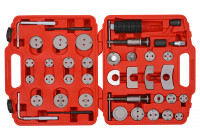 Brake piston reset set 40 pcs.