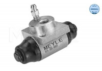 Wheel Brake Cylinder MEYLE-ORIGINAL Quality