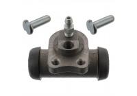 Wheel Brake Cylinder 02772 FEBI