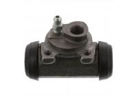 Wheel Brake Cylinder 09594 FEBI