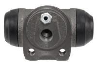 Wheel Brake Cylinder 62858X ABS