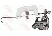 Bromskraftsregulator GPV1043 TRW