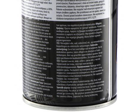 Wynns 61479 Broms- och kopplingsrengörare 500 ml, bild 2