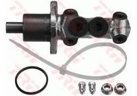 Huvudbromscylinder PMD188 TRW