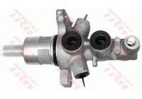 Huvudbromscylinder PML364 TRW