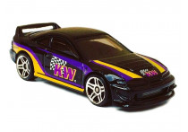 Hot Wheels Custom ?01 Acura Integra GSR ? KW Suspensions