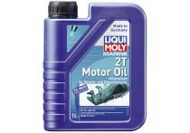 Liqui Moly Marine Motor Oil 2T 1 Ltr