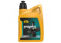 Kroon-Oil 33435 Motorolie Atlantic 4T 10W-30 1-Liter