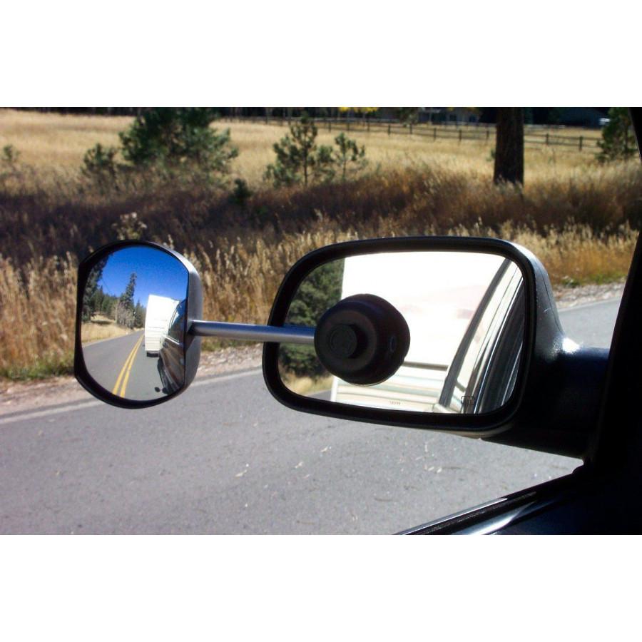 Easy Mirror Caravanspiegel Defa.Defa Easy Spiegel Rond Bijrijderszijde