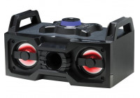 BTB-60 - Bluetooth boombox