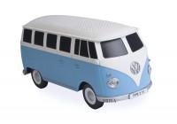 VW T1 Bus Bluetooth Luidspreker - BLAUW
