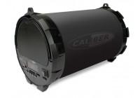 Draagbare Bluetooth® tube-luidspreker met ingebouwde batterij