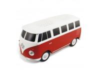 VW T1 Bus Bluetooth Luidspreker - Rood