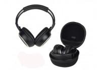 UHF draadloze hi-fi stereo hoofdtelefoon