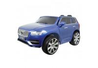 Accu-Auto Volvo XC 90 Blauw met afstandsbediening