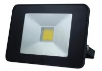 DESIGN LED-SCHIJNWERPER MET BEWEGINGSMELDER - 20 W, NEUTRAALWIT