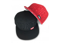 Wagner Tuning cap flexfit 'Strictly The Finest' Zwart