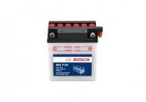 Bosch M4 F16 Black Accu 3 Ah