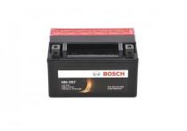 Bosch M6 007 Black Accu 6 Ah