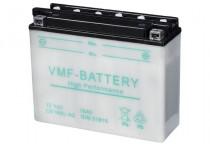 VMF Powersport YB16AL-A2 BS