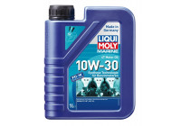 Liqui Moly Marine Motor Oil 4T 10W-30 1 Ltr