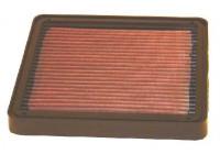 K&N vervangingsfilter BMW K100/K75 (BM-2605)