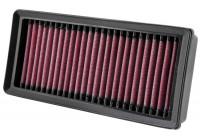 K&N vervangingsfilter BMW K1600 Gt 2011-2012 (BM-1611)