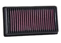 K&N vervangingsfilter KTM Duke 690 2013-2015 (KT-6912)