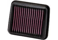 K&N vervangingsfilter Yamaha T135 2006-2010 (YA-1306)