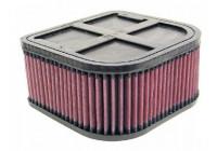 K&N vervangingsfilter Yamaha XVZ1200/1300 Venture Royale 1983-1993 (YA-1283)