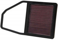 K&N vervangingsfilter Honda Stream/Civic 2001- (33-2243)