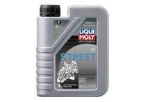 Liqui Moly Motorbike 2T Street - 1 ltr