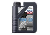 Liqui Moly Motorbike 4T 10W-30 Street - 1 ltr