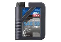 Liqui Moly Motorbike HD-Classic Sae 50 - 1 ltr