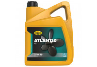 Kroon-Oil 33421 Motorolie Atlantic 4T 25W-40 5-Liter