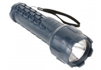 RUBBEREN LED-ZAKLAMP - 3W CREE LED - 100lm