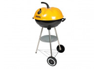 "BARBECUE 'PUMPKIN' - 16"" / 41 cm BBQ"