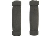 Handle foam black 2 pieces