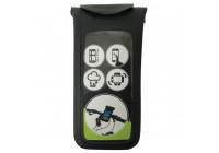 Dresco Gsm / Pda-Holder Bicycle 155x77x11mm