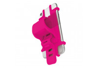 Phone holder bike Easybike pink