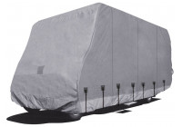 Camper cover, length up to 6.1m