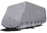 Camper cover, length up to 8.5m