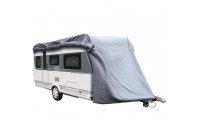 Caravan cover, length up to 5.5m