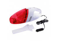 Vacuum cleaner 12V / 60W with 3m cable