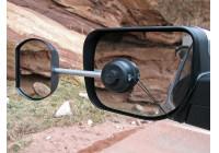 Defa Easy Mirror Flat (Driver's side)