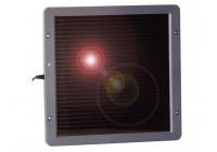 Solar panel charger 13.5V / 5W