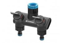 CellFast 2-way water distributor - Ergo