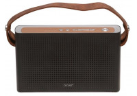 BTS-200BLACKMK2 - BLUETOOTH SPEAKER WITH RECHARGEABLE BATTERY - BLACK
