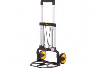 STANLEY FATMAX - FOLDING TRUCK - CAPACITY 125 kg