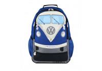 VW T1 Backpack Blue -Large-